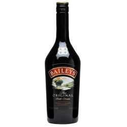 Bailey's Irish Cream 17% 0,7l