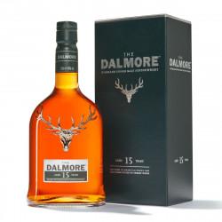 Dalmore 15 y 0,7l