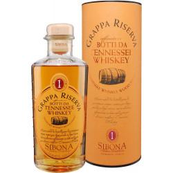 Sibona Riserva Whiskey Wood...