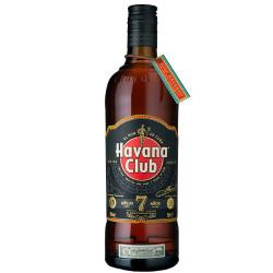 Havana Club Anejo 7y 40% 0,7l