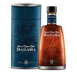 Marama Spiced Fijian Rum...