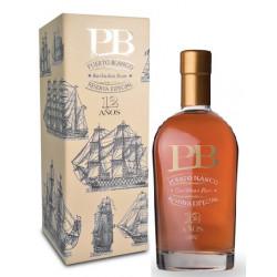 Rum Puerto Blanco Barbados...
