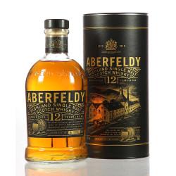 Aberfeldy 12y 0,7l