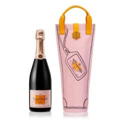 Veuve Clicquot Rosé 0,75l...