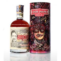 Don Papa Rum Masskara 0,7l