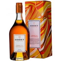 Godet Cognac XO Fine...