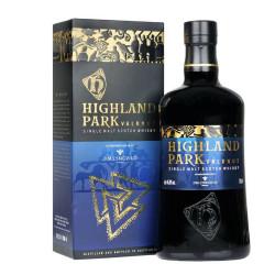 Highland Park Valknut...