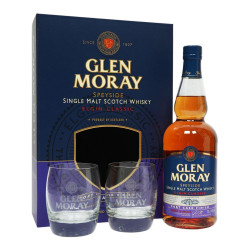 Glen Moray Port Cask Finish...