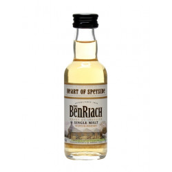 Ben Riach Heart of Speyside...