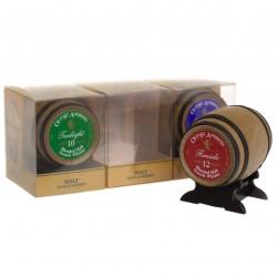 OSA Whisky Barrel Tasting...