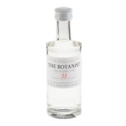 The Botanist gin 0,05l...
