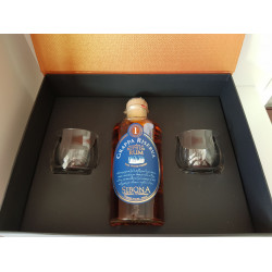 Sibona ELEGANZA  Rum + 2...