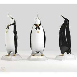 Moet Chandon ICE tučniak...
