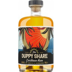 The Duppy Share Carribean...