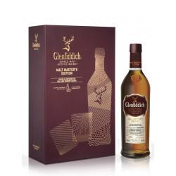Glenfiddich Master of Malt...
