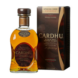 Cardhu Special Cask Reserve...