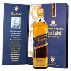 Johnnie Walker Blue Label 60y 0