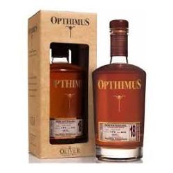 Opthimus  Rum18 y 38%,0,7l