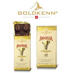 Goldkenn Amarula Liqueur...