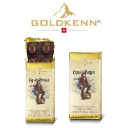 Goldkenn Captain Morgan...