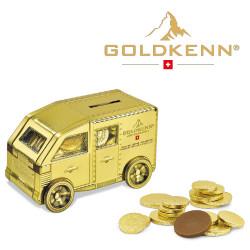 Goldkenn Gold Van limited...