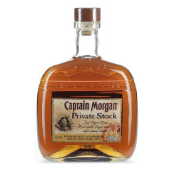 Captain Morgan Private...