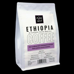 Pure Way - Ethiopia...