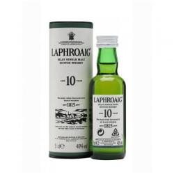 Laphroaig 10y Islay Single...