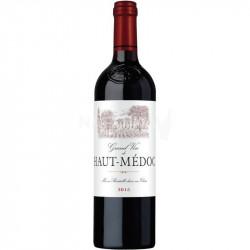 Grand Vin de Haut-Médoc 0,75l