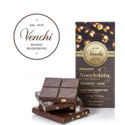 Venchi - horká čokoláda 56%...