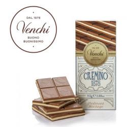 Venchi - čokoláda Cremino...