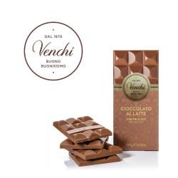 Venchi - mliečna čokoláda...