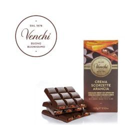 Venchi - horká čokoláda s...