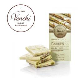 Venchi - biela čokoláda...