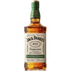 Jack Daniel's Straight RYE...