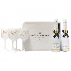 Moët & Chandon ICE Imperial...