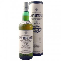 Laphroaig 10y 0