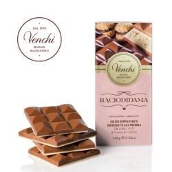 Venchi - čokoláda...