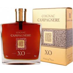 Cognac Campagnere XO  40%...