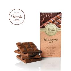 Venchi - čokoláda Gianduja...
