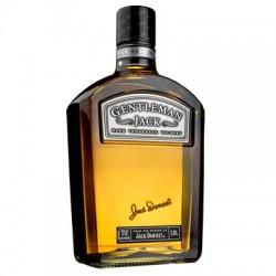 Jack Daniel's Gentleman Jack 0
