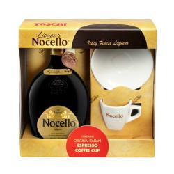 Toschi likér - Nocello  24%...