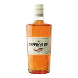 Saffron Gin 0,70 l