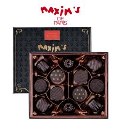 Maxim's bonboniéra...