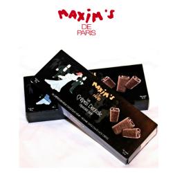 Maxim's jazýčky - sušienky,...