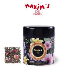 Maxim's čaj - Un aprés -...