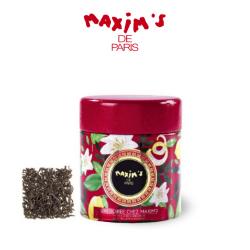 Maxim's čaj - Une Soirée...