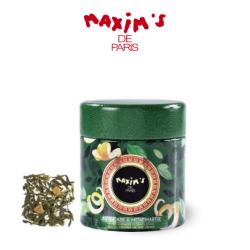 Maxim's čaj - Une balade á...