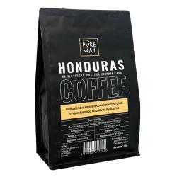 Pure Way - Honduras...