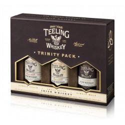 Teeling Trinity Pack...